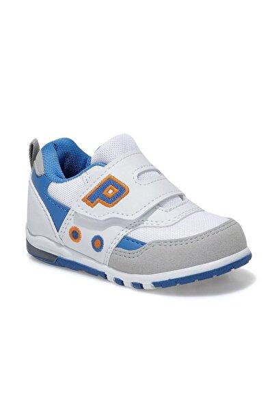 YELLOW KIDS PABLO.19S 1FX Beyaz Erkek Çocuk Sneaker 100786127