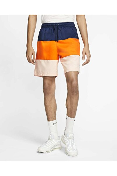 Nike Sportswear City Edition M Short Erkek Şortu Cj4486-410