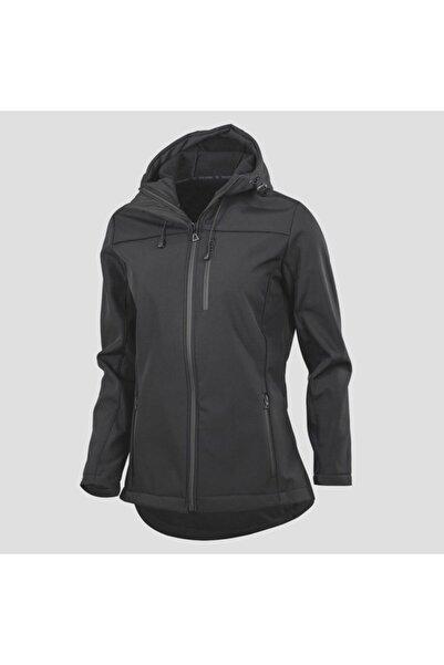 Exuma Kadın Siyah Ceket
