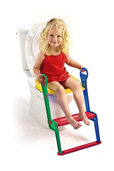 Moonstar Çocuk Tuvalet Eğitici Adaptörlü Klozet Kapağı