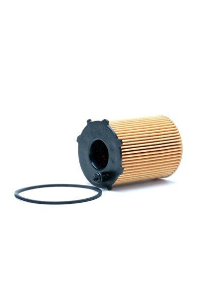 Bosch Yağ Filtresi Berlıngo-fıesta-focus-c-max-fusıon-206-207-307-308-bıpper- Jumpy-xsara 1.4