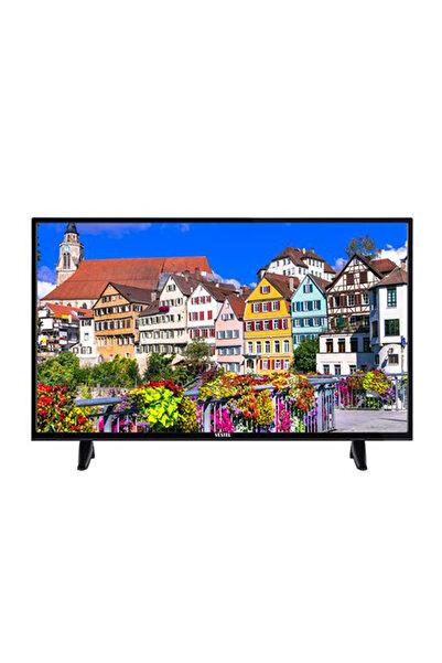 Vestel 40UB6300 40'' 102 Ekran Uydu Alıcılı 4K Ultra HD LED TV