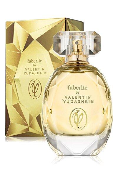 Faberlic Valentin Yudashkin Gold Edt 65 ml Kadın Parfümü 4690302204716