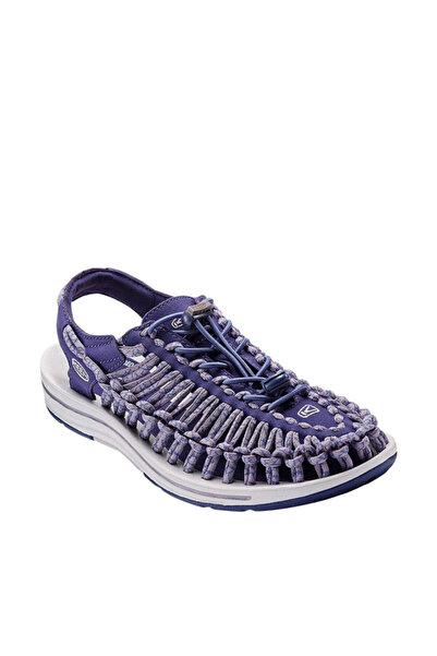 Keen Kadın Sandalet - Mor/Gri - 1016895