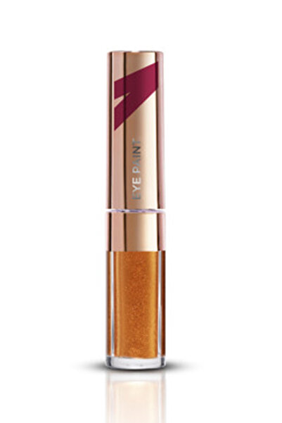 L'Oreal Paris Göz Farı - Infallible Paint Eyeshadow 401 Metal Copp 3600523515653