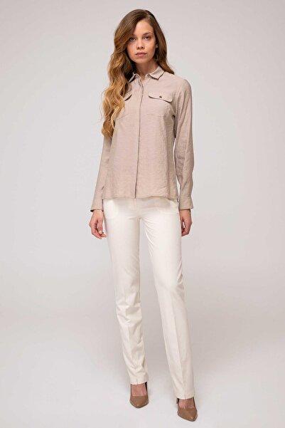 Pierre Cardin Kadın Gömlek G022SZ004.000.699605