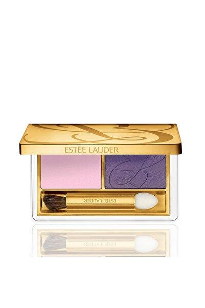 Estee Lauder Göz Farı - Pure Color Es Duo 10 Amethysts 027131836292