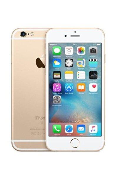 Apple iPhone 6S 32GB Altın Cep Telefonu (Apple Türkiye Garantili)
