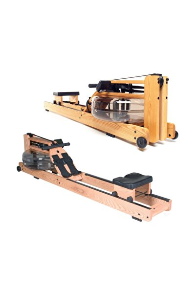 WATERROWER S4 Naturel Kondisyon Küreği