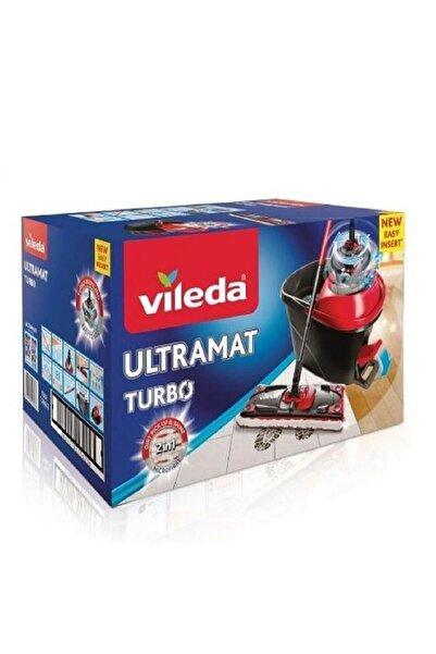 Vileda Pedallı Temizlik Sistemi - Easy Wring Ultramat 4023103155534