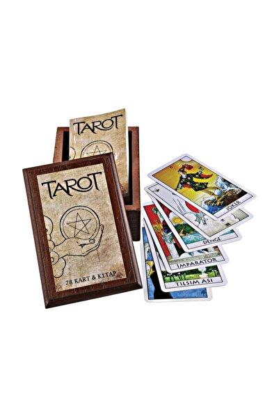 Delta Kültür Basım Yayın Tarot Kartları