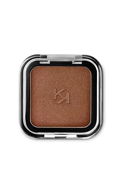 KIKO Göz Farı - Smart Colour Eyeshadow 03 Metallic Bronze 8025272620291