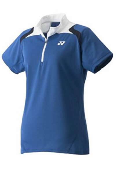 YONEX Kadın Polo T-shirt - Tenis/Badminton T-shirt YL20241M