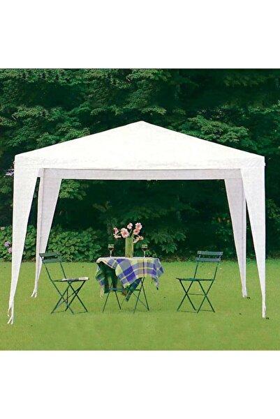 Sunfun Parti Bahçe Stand Ve Fuar Çadırı Kamelya Gölgelik