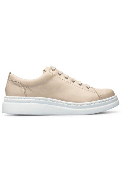 CAMPER Gri Kadın / Kız Sneaker K200645-039 Runner Up Medium Gray