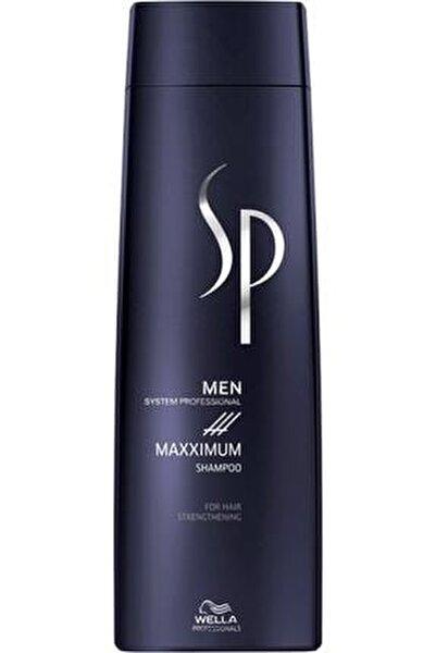 Sp Men Maxximum Dökülme Önleyici Şampuan 250ml