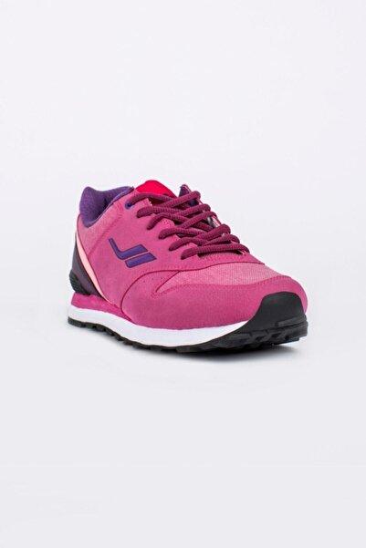 Lescon L-5618 Fuşya Sneaker Ayakkabı