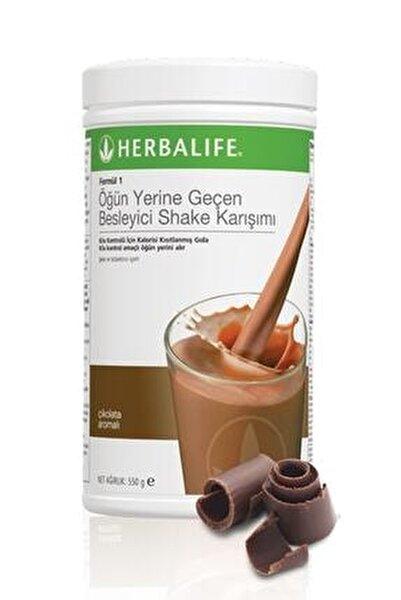 Çikolatalı Shake
