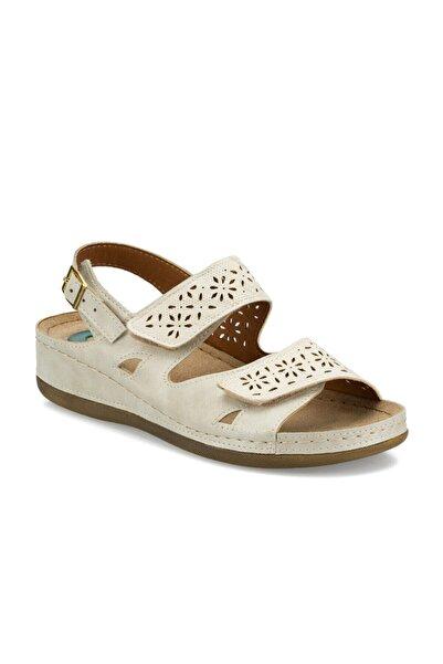 Polaris Kadın Ortopedik Sandalet