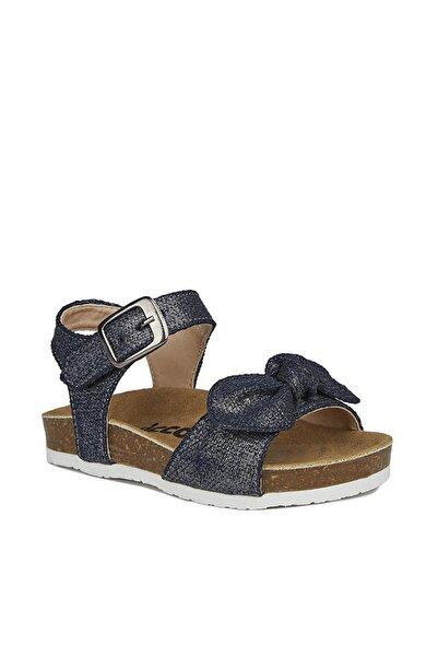 Vicco Tart Kız Bebe Lacivert Sandalet