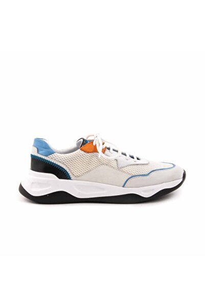 MOCASSINI Deri Erkek Spor Sneaker 97141