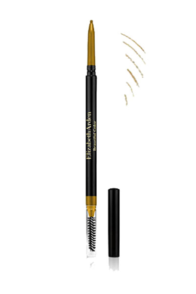 Elizabeth Arden Kaş Kalemi - Natural Eye Brow Pencil Honey Blonde 01 085805532963