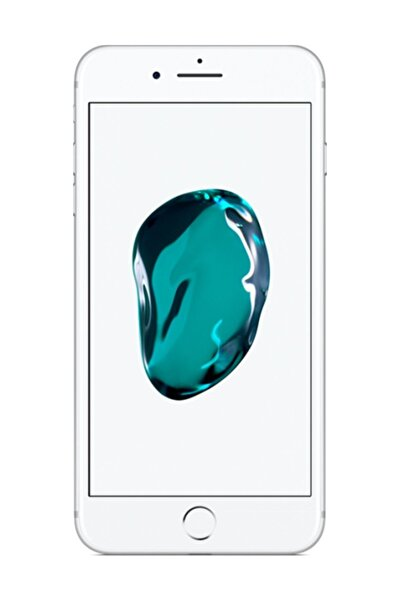 Apple iPhone 7 Plus 32 GB Silver Cep Telefonu (Apple Türkiye Garantili)