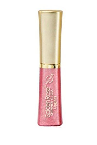 Dudak Parlatıcısı - Shimmer Lipgloss No : 52 8691190332525