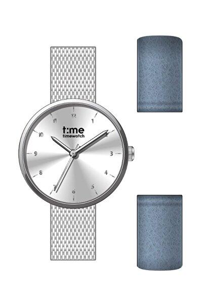 Timewatch Kadın Kol Saati TW.130.4CSC