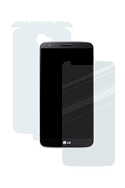 OTTERBOX LG G3 Uyumlu Full Arka Ön Darbe Koruma Fılm