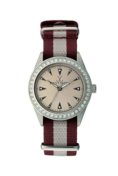 Toywatch Kadın Kol Saati VI08SL