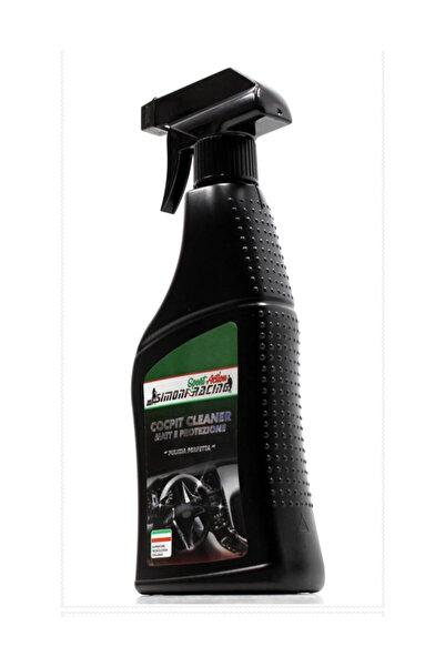 Simoni Racing Torpido ve Araç Tüm İç Alan Temizleme Spreyi 422396