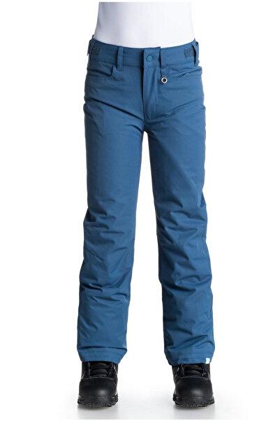 Roxy ERGTP03000-BRD0 Mavi Kız Çocuk Pantalon 100207178