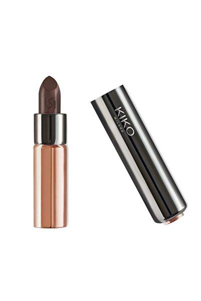 KIKO Kremsi Ruj - Gossamer Emotion Creamy Lipstick 134 Chocolate 3.5 g 8025272629218
