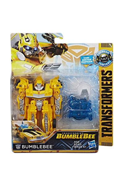 transformers 6 Energon Igniters Plus Figür Bumblebee Camaro E2087-E2092 /