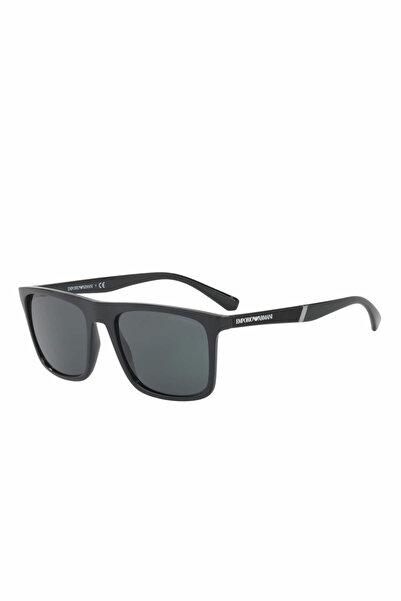 Emporio Armani Unisex Güneş Gözlüğü EA 4097 56 501787
