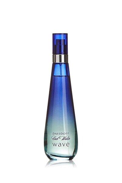 Davidoff Cool Water Wave Edt 100 ml Kadın Parfümü 3414200800143