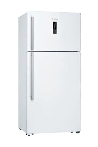 Bosch KDN65VW20N 526 Litre XL Beyaz Buzdolabı
