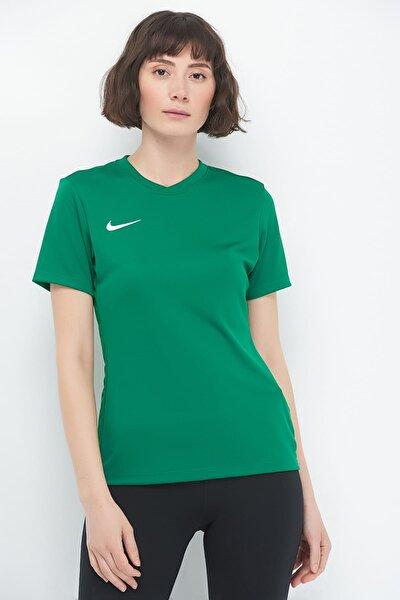 Nike Kadın T-shirt - Dry Park VI JSY - 833058-302