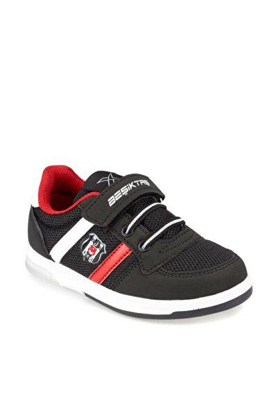 Bjk UPTON BJK Siyah Erkek Çocuk Sneaker Ayakkabı 100251542
