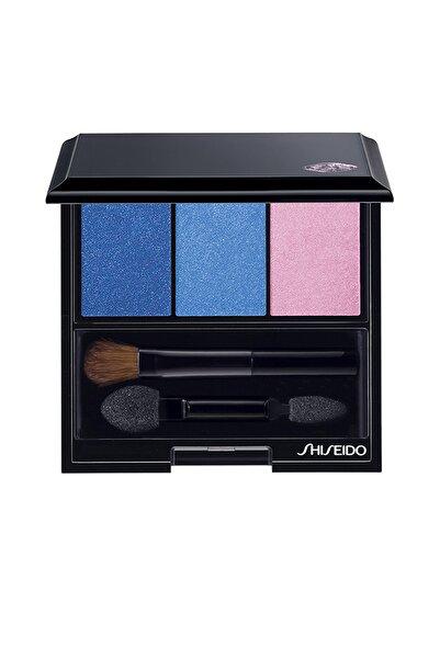 Shiseido Saten bitişli 3'lü Göz Farı - Luminizing Satin Eye Color Trio Bl310 729238107380