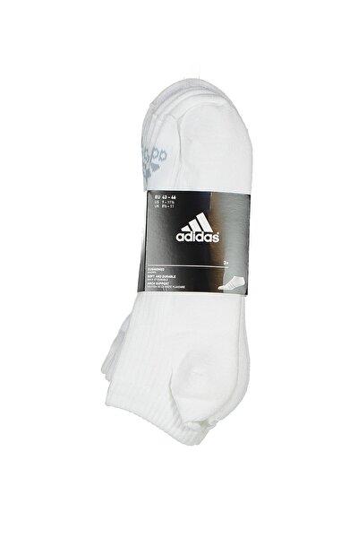 adidas 3S PER N-S HC3P Beyaz Unisex Çorap 101117450