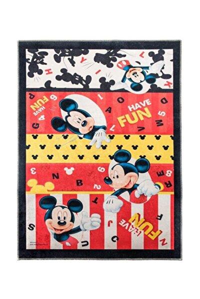 GizHome Lisanslı Çocuk Halısı 140x190 Mickey