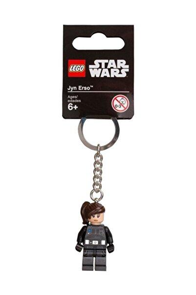 LEGO ® Star Wars 853704 Jyn Erso Key Chain /