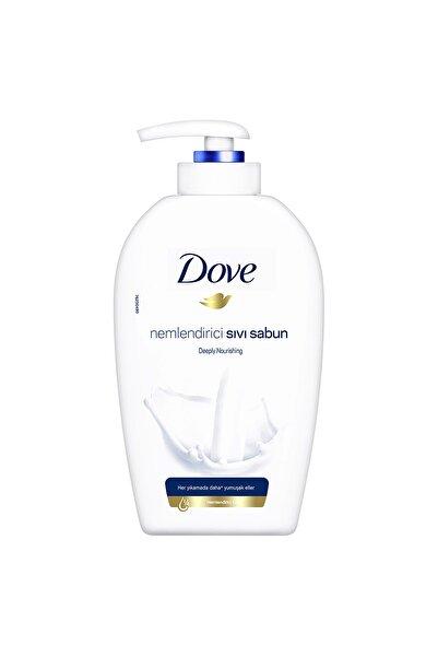 Dove Sıvı Sabun Cream Wash 500 ml x 2