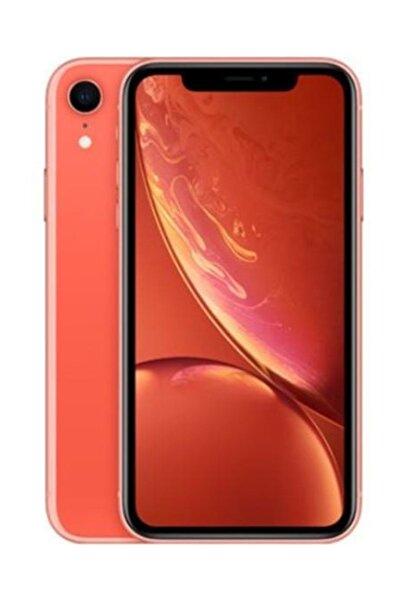 Apple iPhone XR 64 GB Coral Cep Telefonu