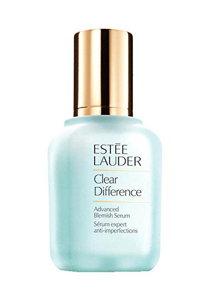 Estee Lauder Sivilce Karşıtı Cilt Serumu - Clear Difference Advanced Blemish Serum 50 ml 027131474548