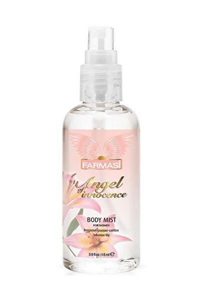Farmasi Angel of Innocence Kadın Vücut Spreyi 115 ml 8690131102371
