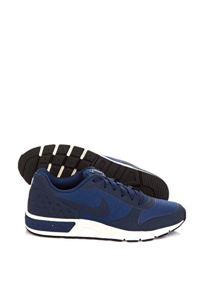 Nike Erkek Spor Ayakkabı - Nike Nightgazer Lw - 844879-400