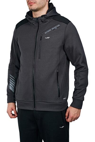 Lescon Erkek Sweatshirt - 18K-1075 - 18KTEY001075-B66